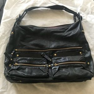 Authentic Kooba shoulder bag
